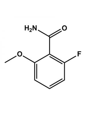 2-Iodo-6-methoxybenzamide