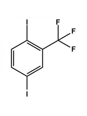1,4-Diiodo-2-(trifluoromethyl)benzene