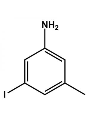 3-Iodo-5-methylaniline