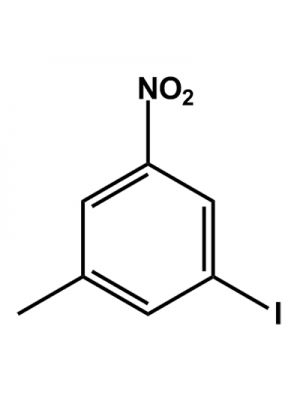 1-Iodo-3-methyl-5-nitrobenzene