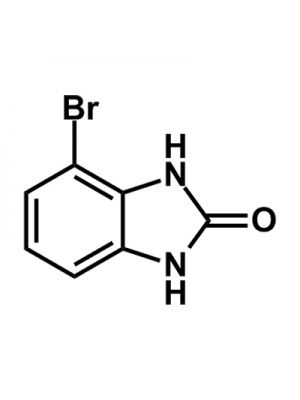 2H-Benzimidazol-2-one, 4-bromo-1,3-dihydro-