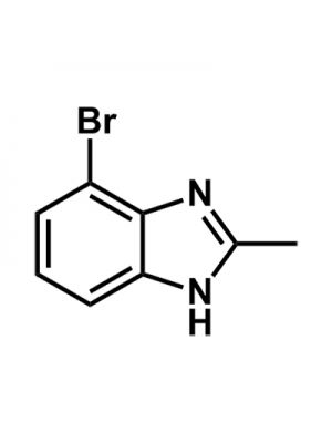 4-Bromo-2-methyl-1H-benzimidazole