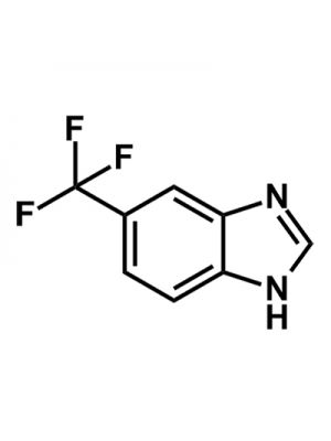 5-(Trifluoromethyl)-1H-benzimidazole