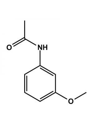 N-(3-methoxyphenyl)acetamide