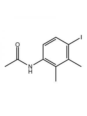 4-Iodo-2,3-dimethyl acetanilide