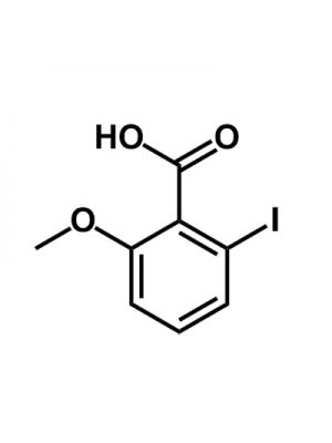 2-Iodo-6-methoxybenzoic acid