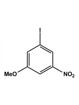 1-Iodo-3-methoxy-5-nitrobenzene