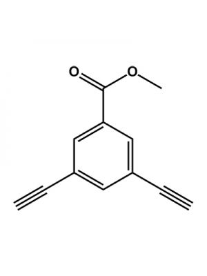 3,5-Diethynylbenzoic acid methyl ester