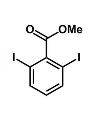 2,5-Diiodobenzoic acid methyl ester