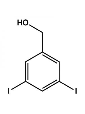Benzenemethanol, 3,5-diiodo-