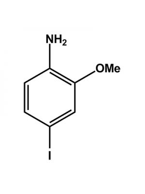 4-Iodo-2-methoxyaniline
