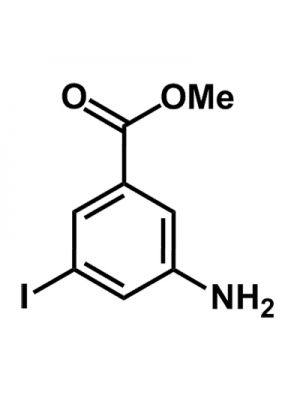 Methyl 3-amino-5-iodobenzoate